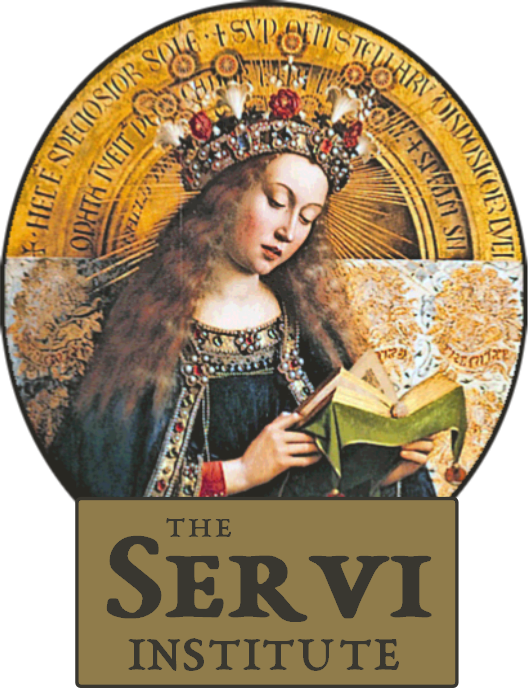 The Servi Institute logo